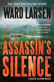 Assassin's Silence - Ward Larsen