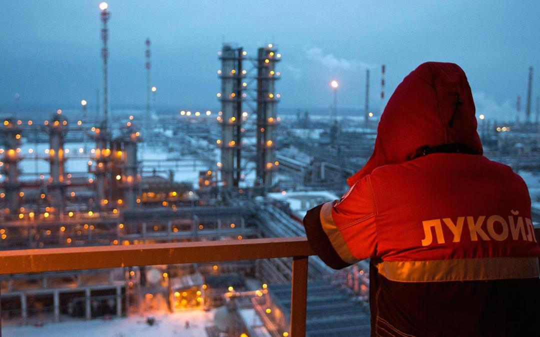 Future of the major International Oil Companies
