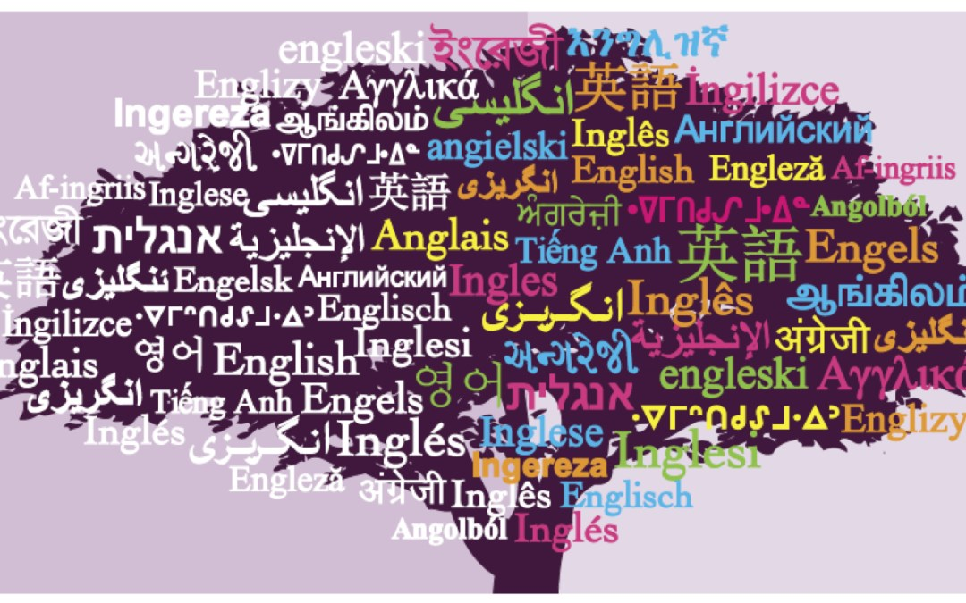 Most Influential Languages In The World Of Today MENAForum - How many languages are in the world today