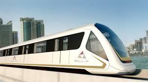 QR in Doha