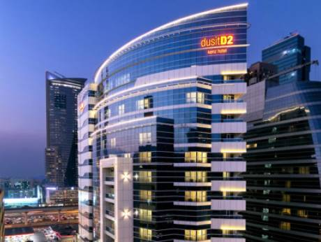 Momentum for hotel development is strong in Dubai