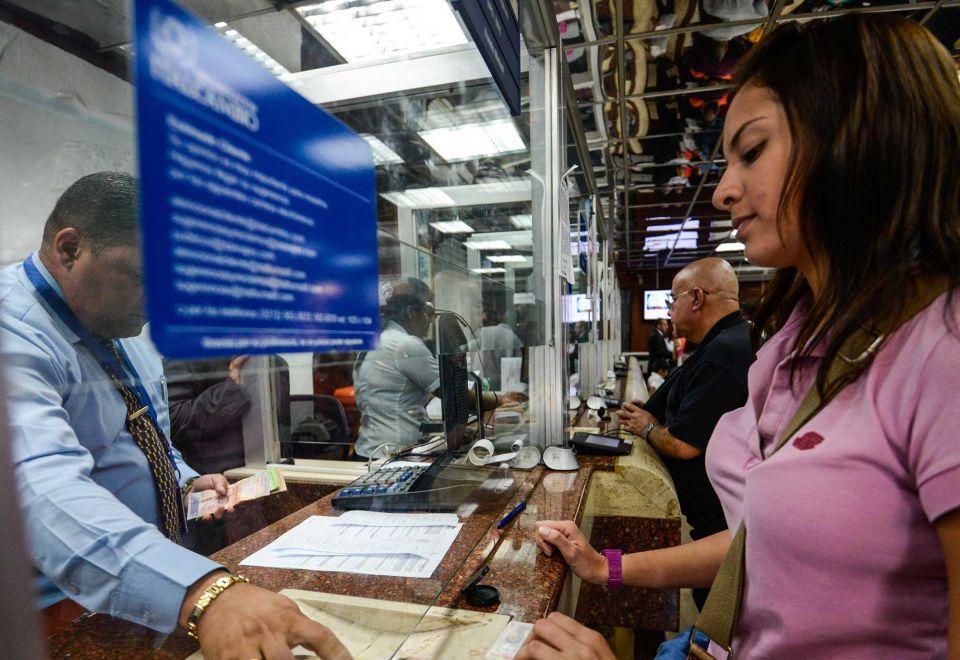 UAE expat remittances reach $35 Billion in 9 months