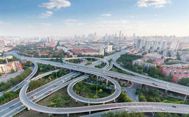 Can Chinese cities leave the car behind?
