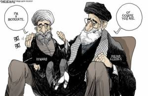 rohani-iran-cartoon