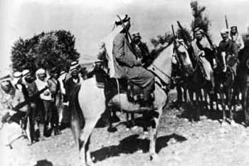 arab uprising