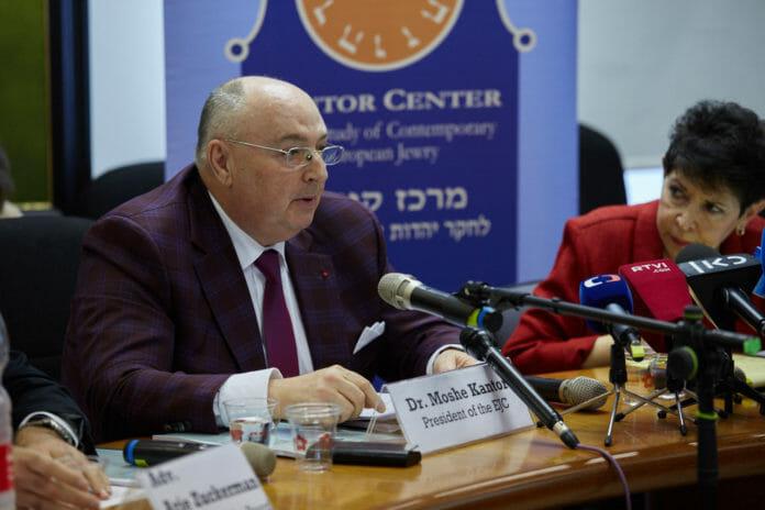 Wie Die Gewalt Gegen Juden Weltweit Zunimmt Mena Watch