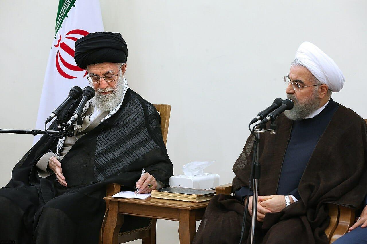 WELT THEMA: Golf-Krise - Trump will noch nicht gegen Iran vorgehen
