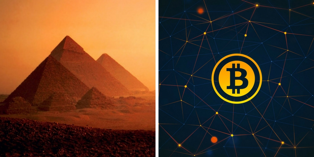 bitcoin egitto
