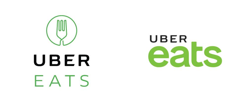 uber eats 39 new logo is strikingly similar to dubai based startup 39 eat 39. Black Bedroom Furniture Sets. Home Design Ideas