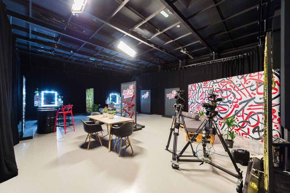 YouTube launches MENA's first YouTube Space in Dubai