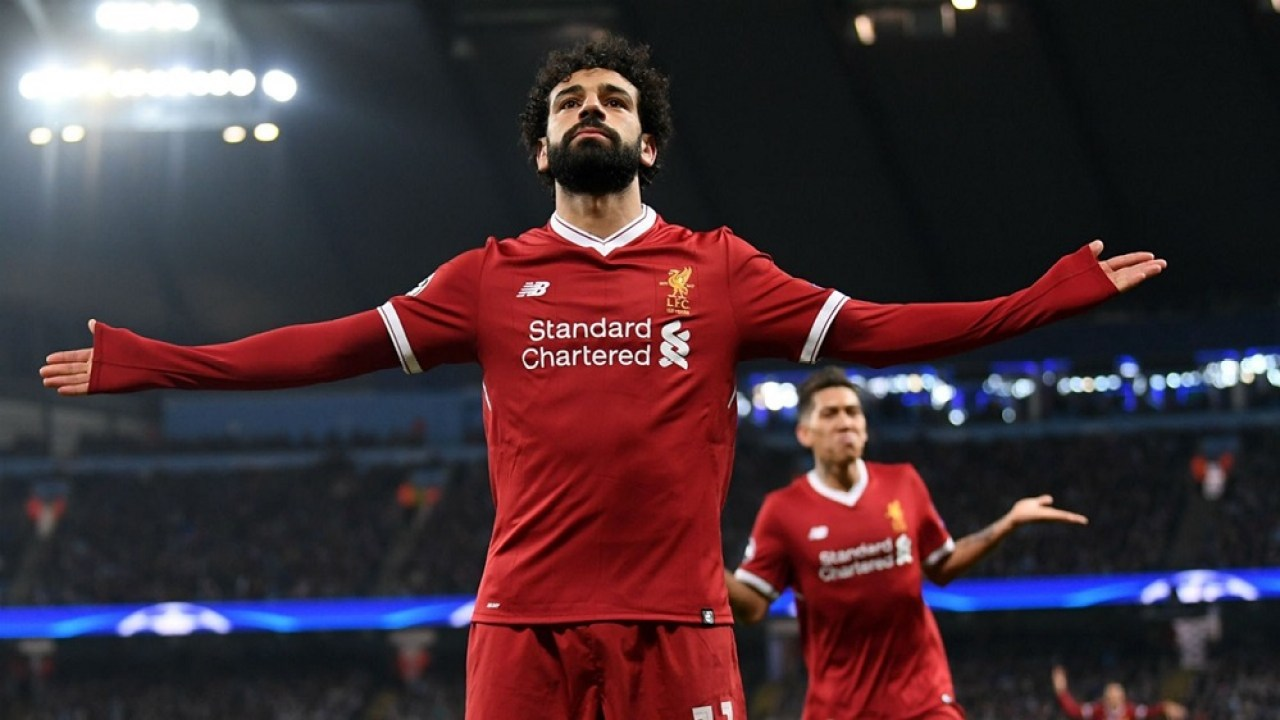 7 things entrepreneurs can learn from the Egyptian (and Liverpool) footballer Mohamed Salah