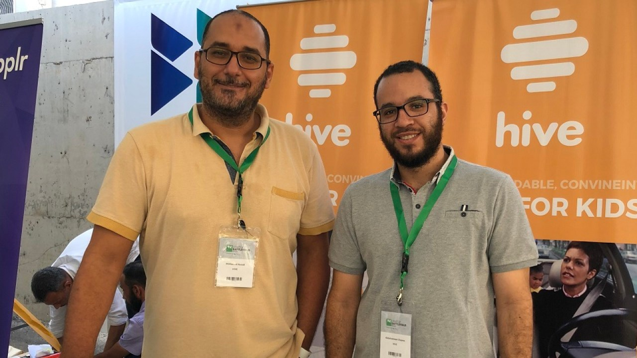 Just Launched: Egyptian startup Hive is a subscription-based