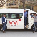 Cairo-based Swvl raises $42 million in the largest-ever funding round for an Egyptian startup