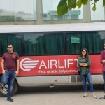 Pakistan's Airlift raises $12 million in country's largest Series A to build a decentralized global mass transit system
