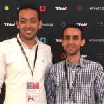 Egyptian founders win $500,000 grant in the United Kingdom for their edtech startup 'Knowledge Officer'