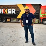 UAE's Trukker raises $23 million Series A for its digital freight marketplace, plans expansion to Egypt