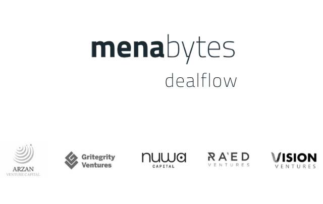MENAbytes Dealflow: A Virtual Demo Day for early-stage startups in MENA