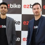 EzBike: Pakistan's first self-drive electric bike rental service