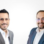 Sharif El-Badawi and Hasan Haider launch Plus Venture Capital, a $60 million seed-stage fund for MENA