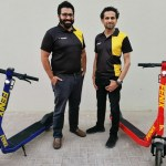Fenix, a micromobility startup founded by former Careem execs, raises $3.8 million seed