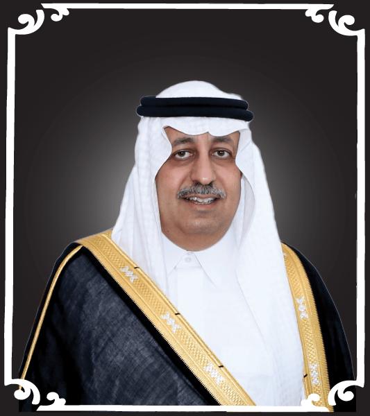 HH Prince Bandar bin Saud