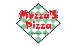 Muzza's-pizza
