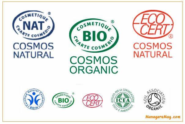 Cration Dun Nouveau Label Pour Les Cosmtiques Bio Et