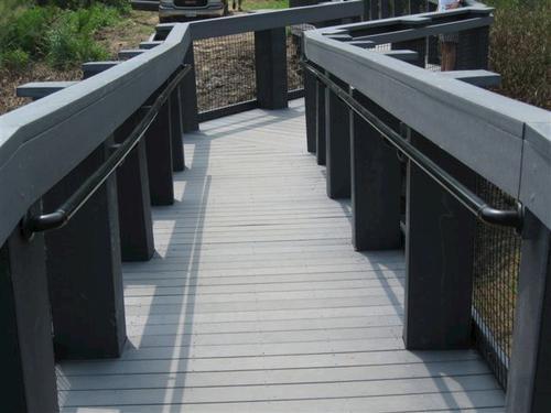104 Secondary Stair Rail At Menards® | Menards Interior Stair Railing