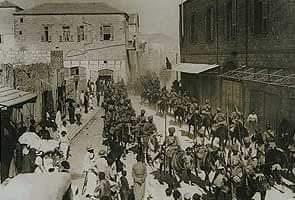 حدث في مثل هذا اليوم – مائة عام على احتلال حيفا.- وليد حاج- الناصرة