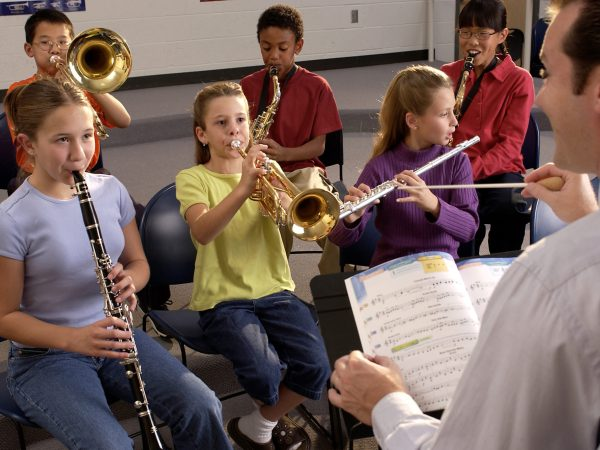 Top Reasons to Rent an Instrument for School