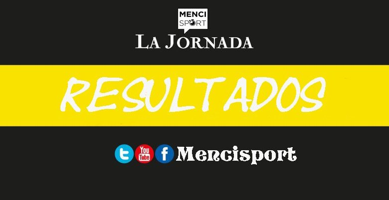 Photo of La Jornada |  Resultados y resumen del fin de semana