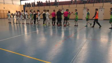 Photo of Mencisport TV | Córdoba CF Futsal «B» 7-8 Apaga y Vámonos FS