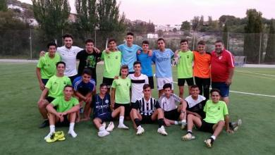 Photo of El Atlético Menciano Cadete debutará en la Supercopa este Domingo