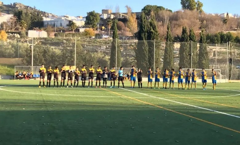 Photo of Mencisport TV | Atlético Menciano 3-0 CD Ciudad Jardín | 3ª Andaluza Cadete Jor.12