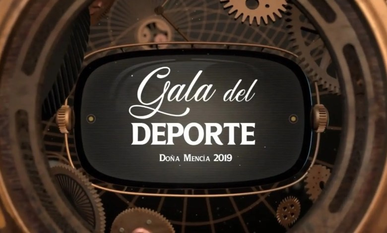 Photo of Mencisport TV| VIII GALA DEL DEPORTE (23/12/19)