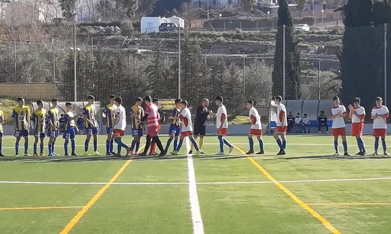 Photo of Mencisport TV | Atlético Menciano 5-2 UD Salvador Allende | 3ª Andaluza Cadete