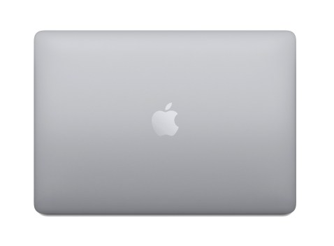 MacBook Pro 13.3'' MYD82FN/A Apple Gris Sidéral
