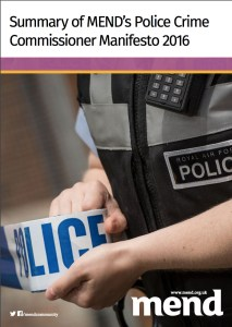 Police and Crime Commissioner Elections Manifesto Summary (2016)