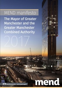 Manchester Mayoral Elections (2017)