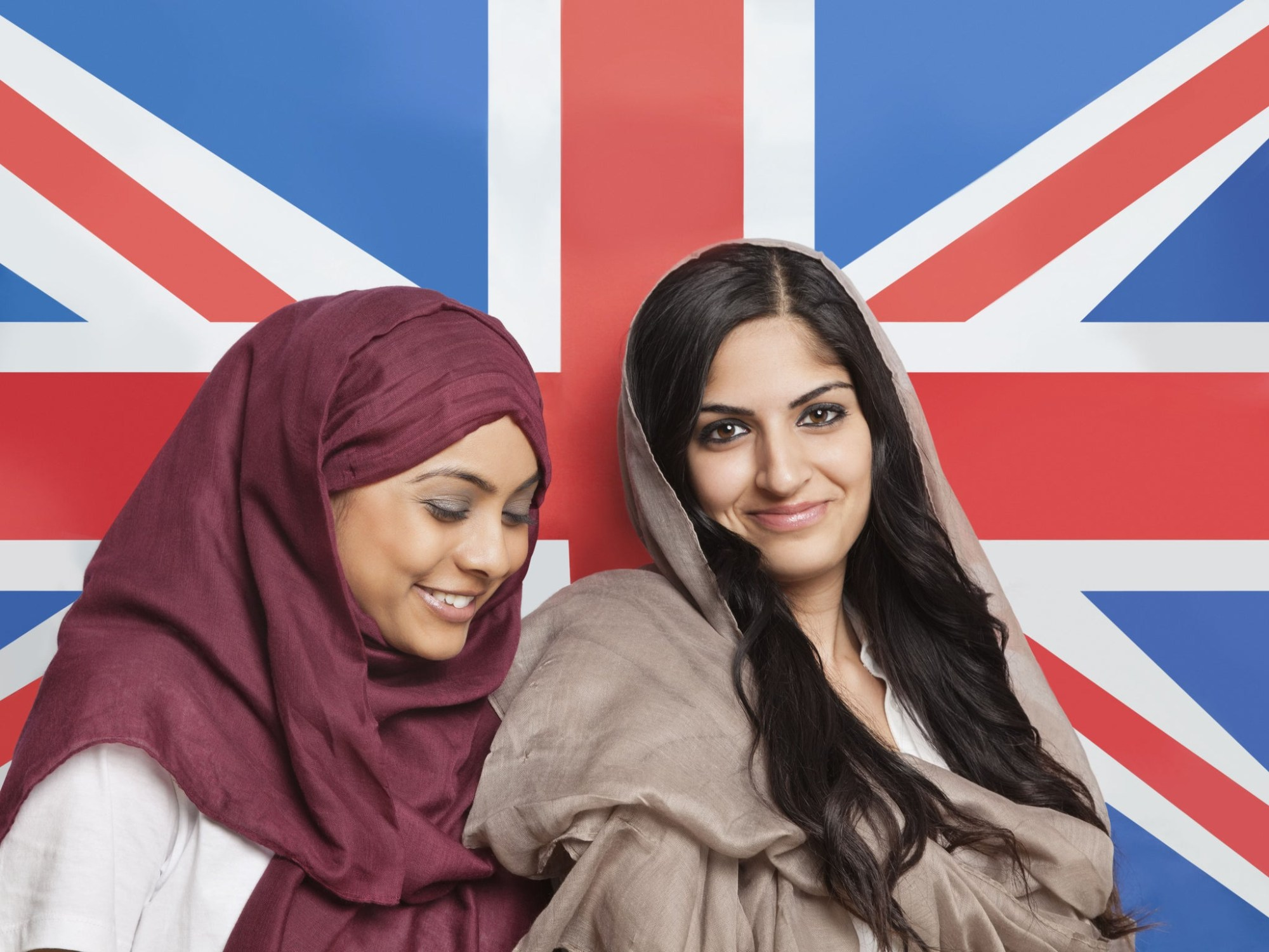 England's Muslim population passes three million for the first time