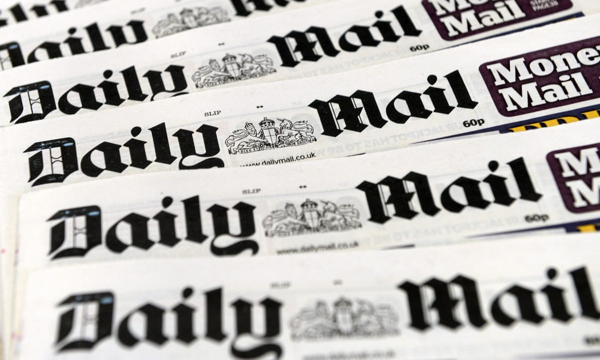 Daily Mail and the Propagation of Hate
