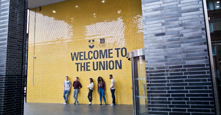 #IAM2020: Manchester Met Students Union