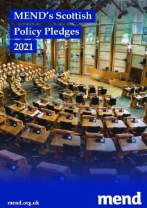 MEND Manifesto Scotland 2021