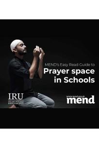 Prayer space in School