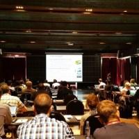 Conferencia sobre Teledetección de la NASA