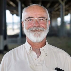 Pat O'Neal
