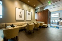 The Corner Office Restaurant + Martini Bar