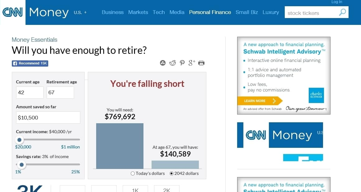 Should I Save For Retirement While Paying Off Debt? | Mendingpockets