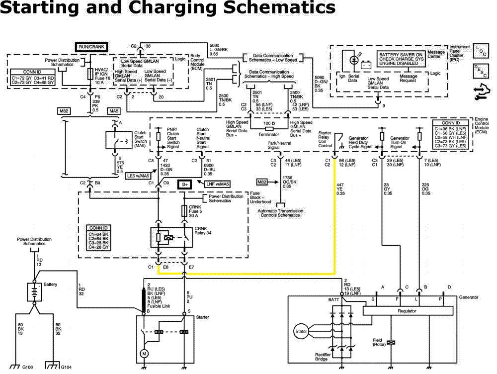 Wiring diagram Start Run1 diagrams 14561072 pontiac g6 wiring diagram 2006 pontiac g6 2006 pontiac g6 wiring diagram at bakdesigns.co