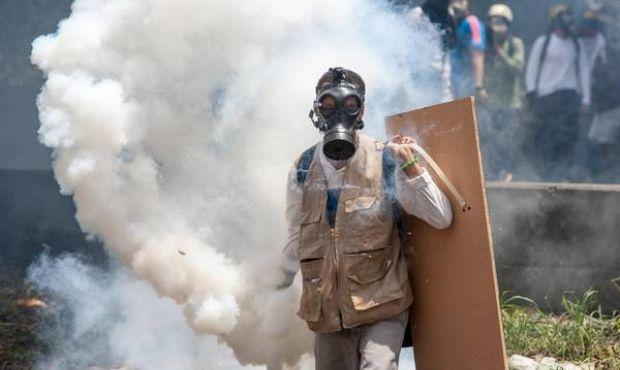 Resultado de imagen para Venezuela: la oposición redobla la apuesta